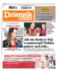 Dziennik Łódzki - 2018-10-12