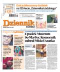 Dziennik Łódzki - 2018-10-13