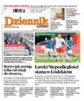 Dziennik Łódzki - 2018-10-15