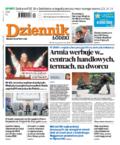 Dziennik Łódzki - 2018-10-16