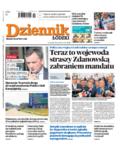 Dziennik Łódzki - 2018-10-18