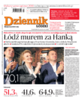 Dziennik Łódzki - 2018-10-22