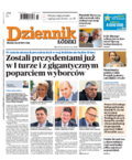 Dziennik Łódzki - 2018-10-23