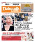 Dziennik Łódzki - 2018-10-26