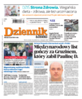 Dziennik Łódzki - 2018-10-31