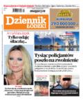 Dziennik Łódzki - 2018-11-02