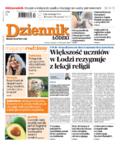 Dziennik Łódzki - 2018-11-03
