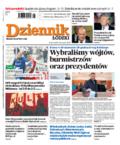 Dziennik Łódzki - 2018-11-05