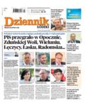 Dziennik Łódzki - 2018-11-06
