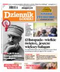 Dziennik Łódzki - 2018-11-09