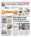 Dziennik Łódzki - 2018-11-10