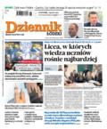 Dziennik Łódzki - 2018-11-15
