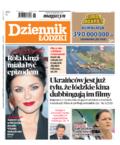 Dziennik Łódzki - 2018-11-16