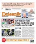 Dziennik Łódzki - 2018-11-19