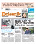 Dziennik Łódzki - 2018-11-20