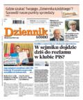Dziennik Łódzki - 2018-11-22