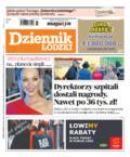 Dziennik Łódzki - 2018-11-23