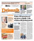 Dziennik Łódzki - 2018-11-24
