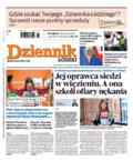Dziennik Łódzki - 2018-11-26