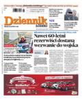 Dziennik Łódzki - 2018-11-28