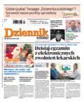 Dziennik Łódzki - 2018-12-03