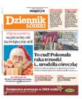 Dziennik Łódzki - 2018-12-07