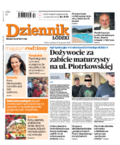 Dziennik Łódzki - 2018-12-15