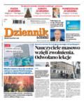 Dziennik Łódzki - 2018-12-18