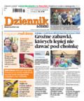 Dziennik Łódzki - 2018-12-22