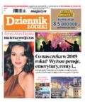 Dziennik Łódzki - 2018-12-28