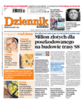 Dziennik Łódzki - 2018-12-29