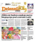 Dziennik Łódzki - 2018-12-31