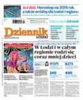 Dziennik Łódzki - 2019-01-02