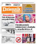 Dziennik Łódzki - 2019-01-04