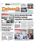Dziennik Łódzki - 2019-01-07