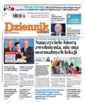 Dziennik Łódzki - 2019-01-08