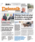 Dziennik Łódzki - 2019-01-10