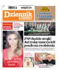 Dziennik Łódzki - 2019-01-11