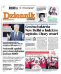 Dziennik Łódzki - 2019-01-14