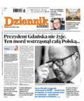 Dziennik Łódzki - 2019-01-15