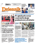 Dziennik Łódzki - 2019-01-17