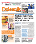 Dziennik Łódzki - 2019-01-19