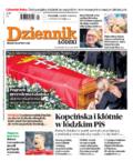 Dziennik Łódzki - 2019-01-21