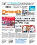 Dziennik Łódzki - 2019-01-22
