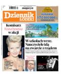 Dziennik Łódzki - 2019-01-25
