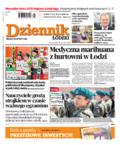 Dziennik Łódzki - 2019-01-28