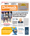Dziennik Łódzki - 2019-02-01