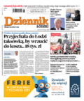 Dziennik Łódzki - 2019-02-07