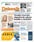 Dziennik Łódzki - 2019-02-09