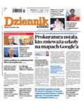 Dziennik Łódzki - 2019-02-21